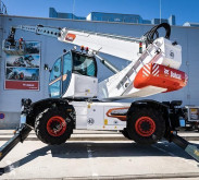 Stivuitor telescopic Bobcat TR 60 - 250 second-hand