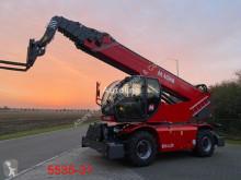 Carrello elevatore telescopico Magni RTH 6.39 usato