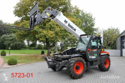 Bobcat T 40180 SLPB telescopic handler used