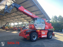 Manitou telescopic handler MRT 2550 Privilege PLUS STAGE 4