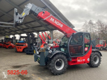 Magni telescopic handler TH 5,5 19 P