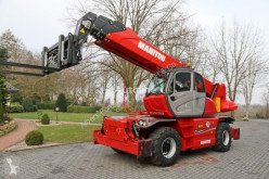 Manitou MRT 2470 Stage 4 telescopic handler used