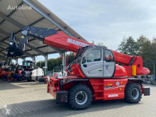 Manitou telescopic handler MRT 3050 Privilege Stage 4