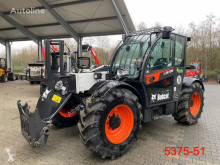 Bobcat TL 3870 HF telescopic handler used
