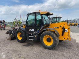 Stivuitor telescopic JCB 531 70 second-hand