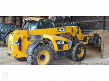 Stivuitor telescopic JCB 536 70 second-hand