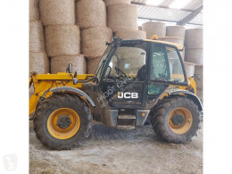 Stivuitor telescopic JCB 531/70 agri plus second-hand