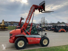 Manitou MLT523T telescopic handler used