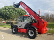 Manitou heavy forklift MT1440 EASY 75D