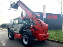 Verreiker Manitou MT1440 EASY 75D tweedehands