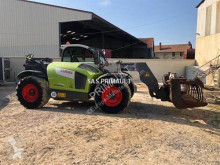 Stivuitor telescopic Claas Scorpion 7035 VA second-hand