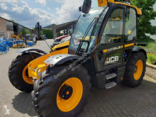 Stivuitor telescopic JCB 542-70 AGRI PLUS second-hand