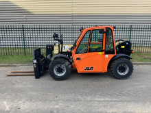 JLG 2505H telescopic handler used