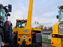 JCB 525-60 AGRI PLUS telescopic handler new