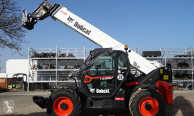 Bobcat T40180SLP telescopic handler used