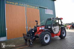 Stivuitor telescopic Manitou MT932 second-hand