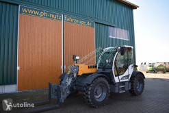 Stivuitor telescopic Liebherr T41-7S second-hand
