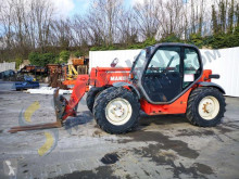 Stivuitor telescopic Manitou 932 second-hand