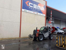 Stivuitor telescopic Manitou MT 420 second-hand