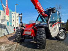 Stivuitor telescopic Manitou MT625 T Comfort second-hand