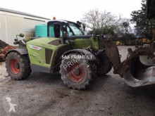 Stivuitor telescopic Claas Scorpion 1033 V second-hand