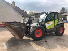 Stivuitor telescopic Claas Scorpion 6030 second-hand
