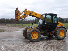 Stivuitor telescopic JCB 530-70 - Good working condition second-hand