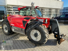 Stivuitor telescopic Manitou MLT840 second-hand