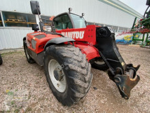 Manitou MLT 741 120 HE3 telescopic handler used