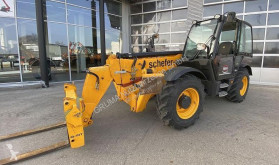 Stivuitor telescopic JCB 535-140 second-hand