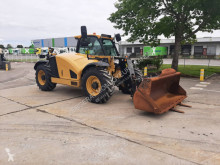 Telehandler Caterpillar second-hand