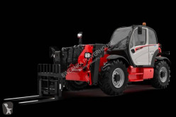 Stivuitor telescopic Manitou MT 1840 second-hand