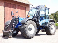 New Holland LM 7.42 Elite Teleskoplader gebrauchter