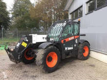 Bobcat TL470HF telescopic handler used