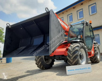 Verreiker Manitou MLT 731 LSU Turbo tweedehands