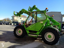 Chariot télescopique Merlo Multifarmer 30.6 occasion