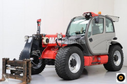 Manitou MLT 840 137 telescopic handler used