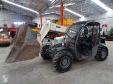 Chariot télescopique Terex GTH 2506 occasion