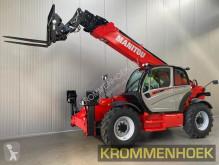 Chariot élévateur de chantier Manitou MT 1840 Easy 75D ST5 occasion