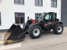 Teleskoplastare Case Farmlift 636 begagnad