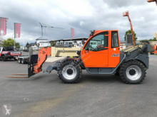 Stivuitor telescopic JLG 3513 PS diesel 4x4x4 13m 3.5T (1323) second-hand