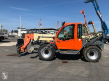 Stivuitor telescopic JLG 3513 diesel 4x4x4 13m 3.5T (1322) second-hand