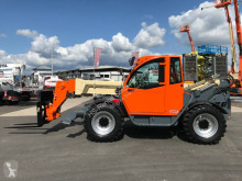 JLG 3513 PS diesel 4x4x4 13m 3.5T (1324AP) telescopic handler used