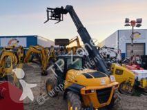 Chariot télescopique JCB 524-50 occasion