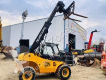 Chariot élévateur de chantier JCB 520-40 occasion