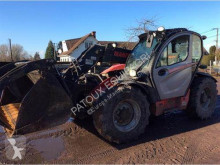 Stivuitor telescopic Manitou MLT 635-130 PS second-hand