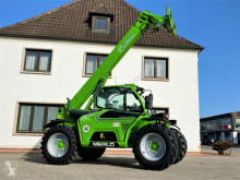 Merlo TF 38.7-120 telescopic handler used