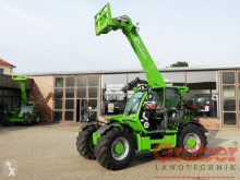 Merlo TF 50.8 TCS-156-CVTr telescopic handler used
