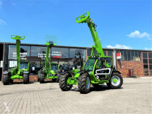 Merlo TF 33.7 - 115 telescopic handler used
