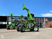 Merlo TF 33.7 G telescopic handler used